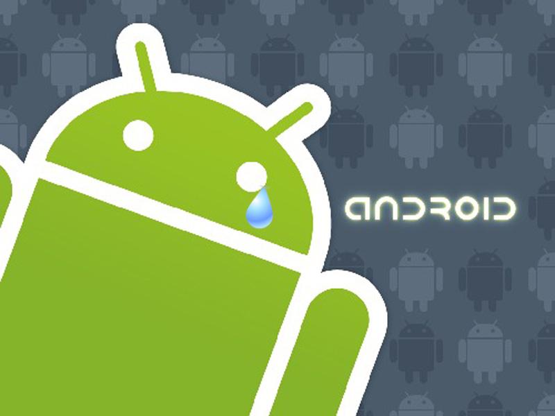 Троян на андроиде