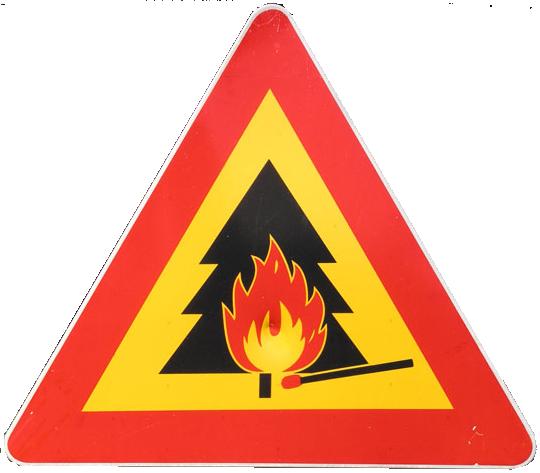 особый режим из-за пожаров