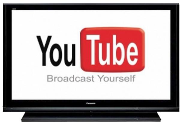 яркость и чёткость на YouTube