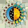 энергопотребление в день летнего солнцестояния