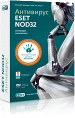 ESET NOD32 5